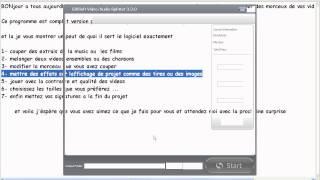 GiliSoft.Video.Editor.v3.3.0 + Serial