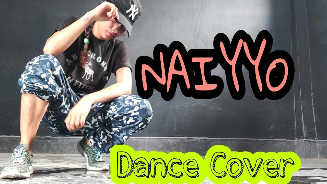 NAIYYO Dance Video   Akasa X Raftaar   Sachi Ojha Choreography