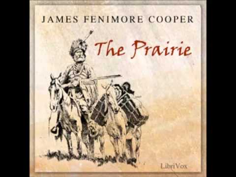 The Prairie audiobook (FULL audiobook) by James Fenimore Cooper - part 1