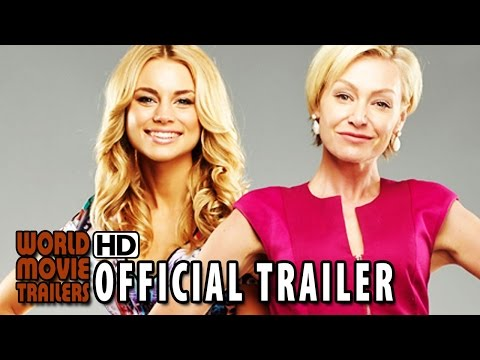 Now Add Honey ft. Portia de Rossi, Hamish Blake, Lucy Fry Official Trailer (2015) [HD]