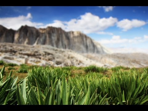 "John Muir Trail 7 Day Attempt - ""The Walk"" Feature Film - JMT"