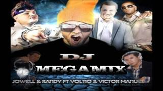 """salsa 2012 """"Victor Manuelle Ft Voltio, Jowell & Randy - Ella Lo Que Quiere Es Salsa """""""