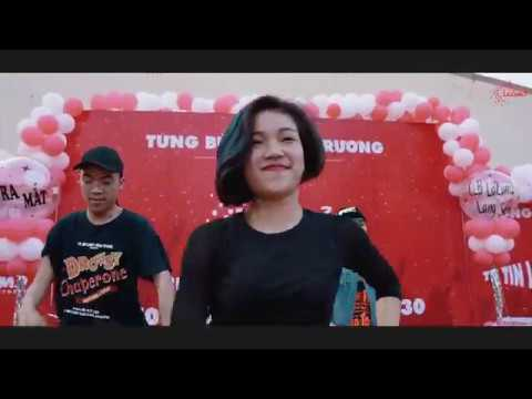 Grand Opening LaZum3 Lạng Sơn |3.3.2018| Zumba Fitness Vietnam| Lazum3