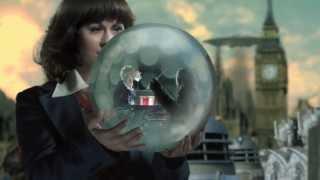 Доктор Кто (Doctor Who) - День Доктора (The Day of the Doctor) Trailer [AnySerial.TV]