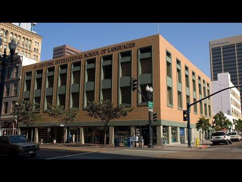CISL San Diego English School Tour