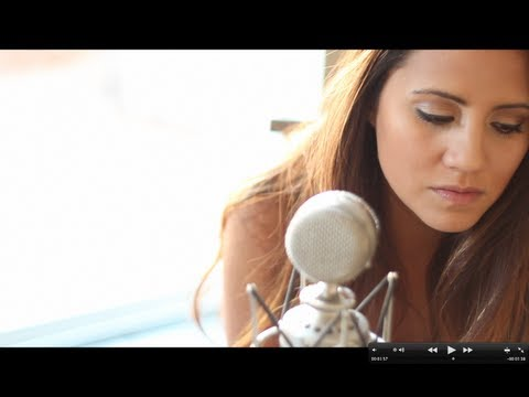 Someone Like You - Tyler Ward and Rachael Lampa (Adele Cover)