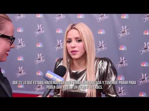 ¡Shakira Y Piqué Derraman Amor!