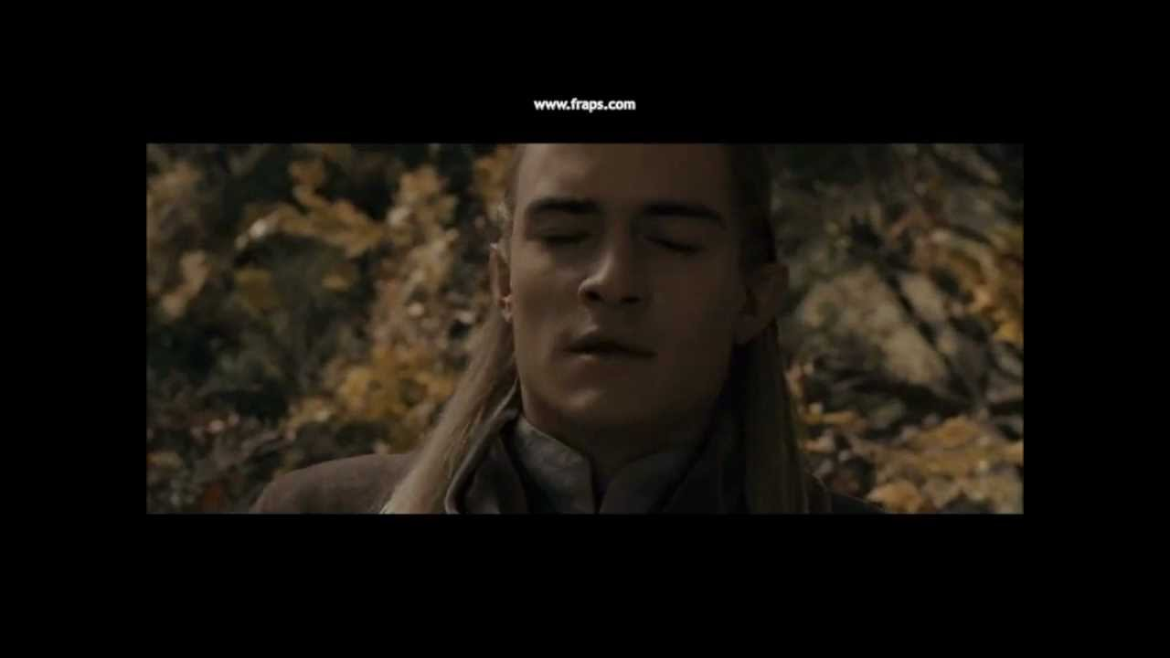 Elrond Facepalm Youtube