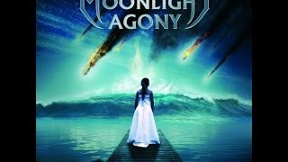 Moonlight Agony - The Blood Red Sails