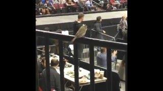 #BirdieSanders: Footage Emerges of the Bernie Bird Before She Shot to World Stardom