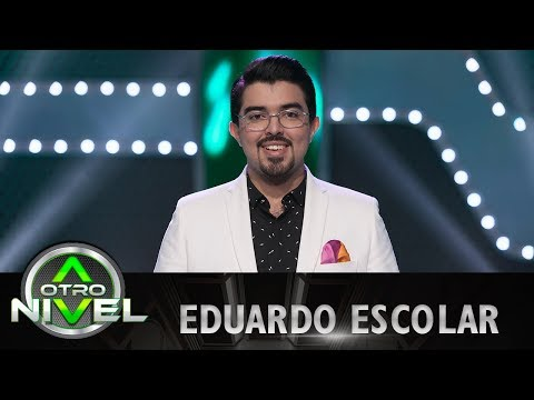 'Largo Al Factotum (Fígaro)' - Eduardo Escolar - Fusiones | A Otro Nivel
