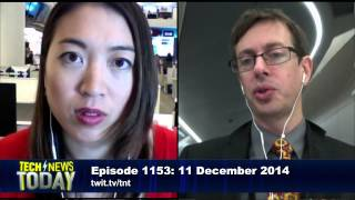 Google News to Close in Spain Over New Law: Tech News Today 1153