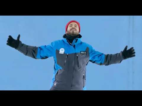 Ski Dubai, Brand campaign