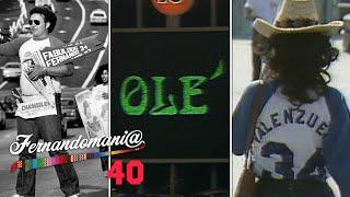 Fernandomania changed the Dodgers fanbase forever | Fernandomania @ 40 Ep. 6