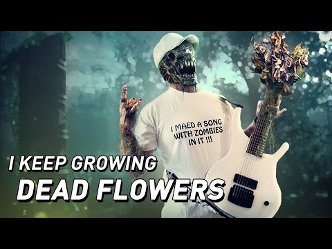 Dead Flowers lyrics Malukah  Call of Duty: Black Ops 3 Zetsubou No Shima