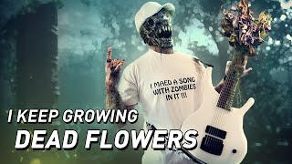 """Dead Flowers"" lyrics Malukah - Call of Duty: Black Ops 3 Zetsubou No Shima"