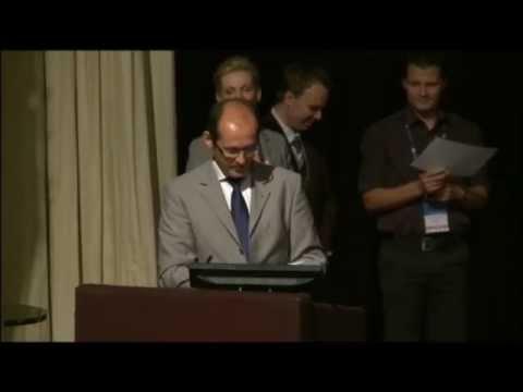 IAC 2011: Closing Ceremony