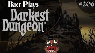 Baer Plays Darkest Dungeon+ (Pt. 206) - Worst. Vestal. Ever.