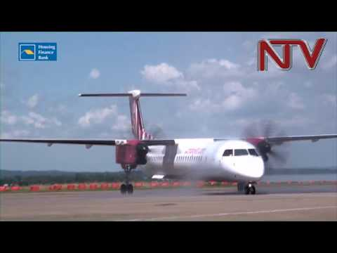 Jambo jet launches in Uganda, offers the lowest ticket price on Nairobi-Entebbe route