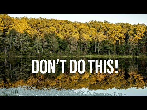 world's-worst-backpacking-advice!-never-do-this!!