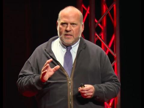 Neither Created, Nor Destroyed - Waste to Energy | John Koker | TEDxOshkosh