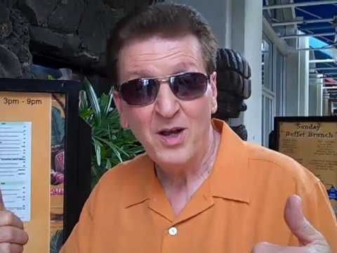 Meet & Greet 2010 with Aloha Joe!