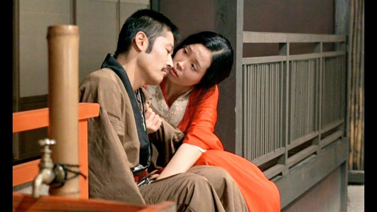 映画『愛のコリーダ』より「芽生え」(二十絃箏独奏) セリフ入りサウンドトラック
