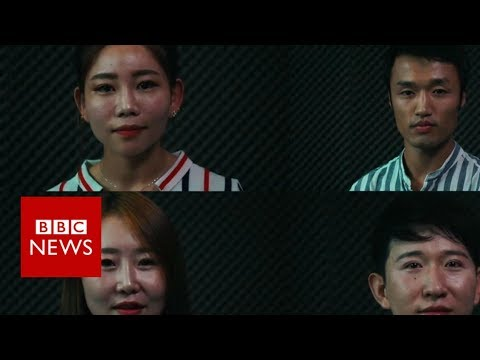 What's it like to live in North Korea? - BBC News