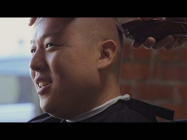 newest 63a2f 89677 Eddie Huang Interview Asian Penis Stereotypes  More