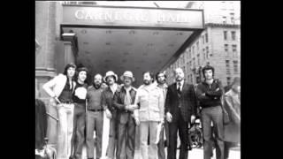 Violentango, Astor Piazzolla y Octeto Electronico en el Gran Rex, 1976.