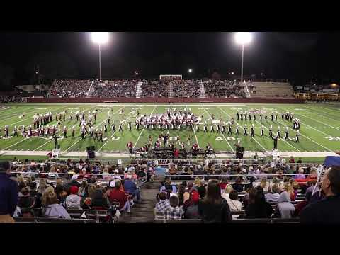 """Heart of Dixie """"Home"""" 2019 