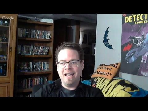 LIVE Open Forum With Captain Logan! #4