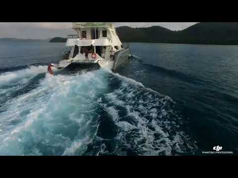 Bucket List Achievement Pattaya Island Wake Boarding