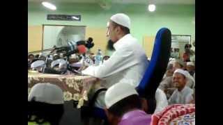 Hukum Kafarah puasa jika tak mampu UAI 2017 Video