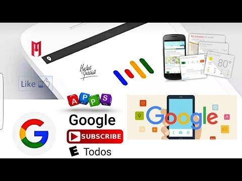 Google App (Ex Google Now). Personalizar el Feed de Google. Link Descripción como Desactivarlo