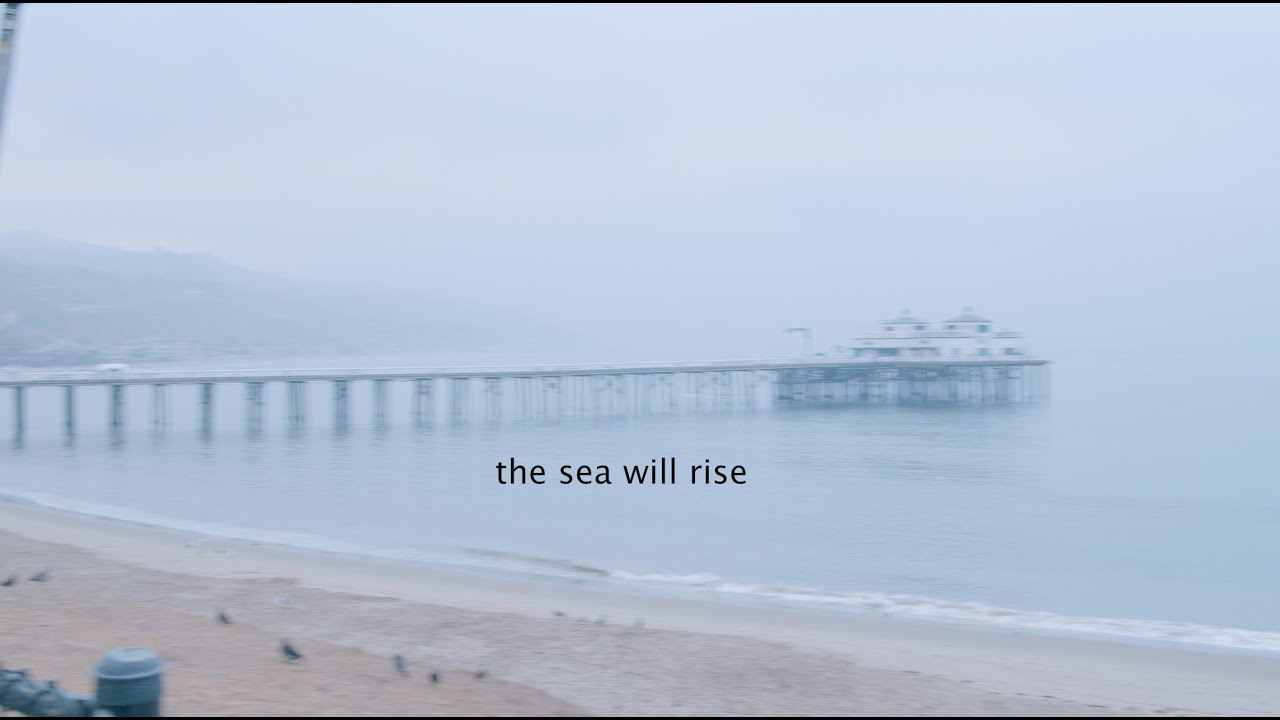 The Sea Will Rise - My RØDE Reel 2020