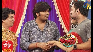 Sudigaali Sudheer Performance | Jabardasth Double Dhamaka Special | 28th February 2021 | ETV  Telugu