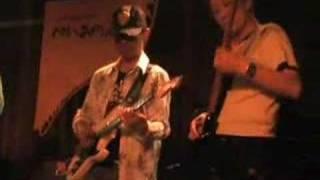 2008年6月12日ぺいあのPLUS' Hanna Banana 【ウハDe'Night】