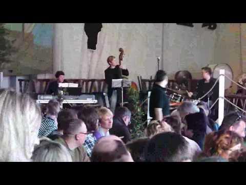Musikfest 2010 Band