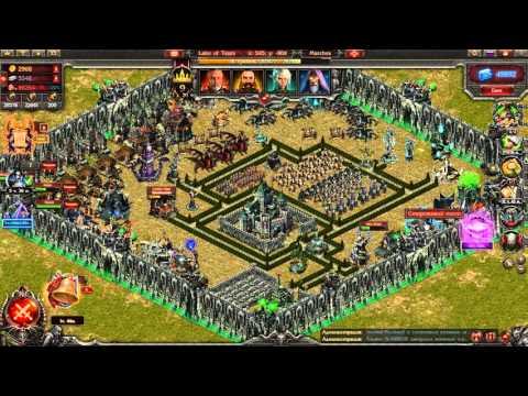Войны престолов: Баланс Войск