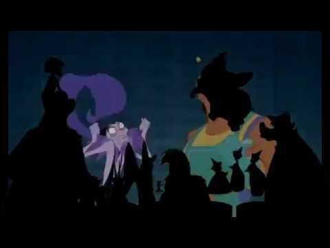 Emperor's New Groove (Batfam Style) from YouTube · Duration:  53 seconds