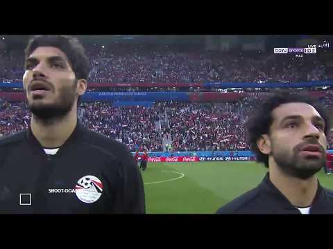 russie vs egypte 3-1 world cup 2018 HD