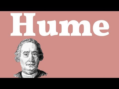 Empirismo, David Hume