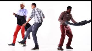 DLow Shuffle Dance: by Team Powell