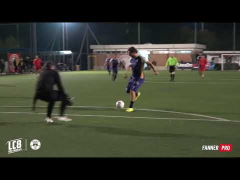 La Fraschetta del Pesce vs Totti Sporting Club - Highlights