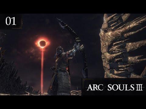 [VOD] Arc Souls III - 01