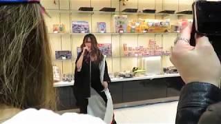 Aya Kamiki - (上木彩矢)  - Piero (ピエロ)- Kikona, Kyoto Muko - キコーナ京都向日店