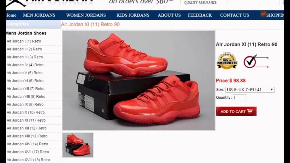 071b96228efa Air Jordan 11