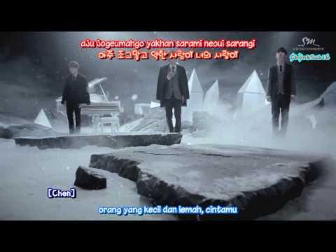 EXO - Miracles in December (Korean ver.) IndoSub (ChonkSub16)