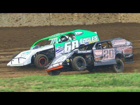 E-Mod Heat Two | Eriez Speedway | 7-28-19
